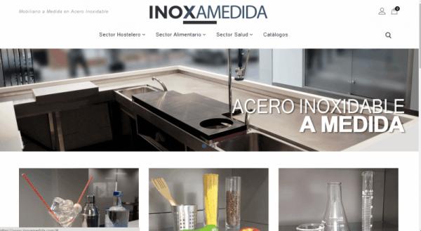 Posicionamiento web seo de una empresa de hostelería
