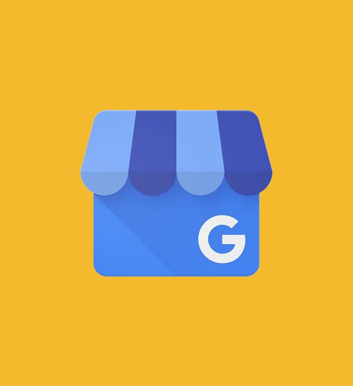 google my business seo local